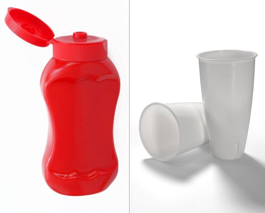 Sabic's new polypropylene solution for rigid packaging