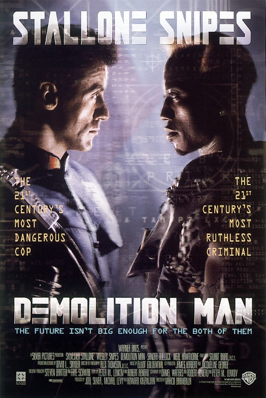 demolition man full movie online free