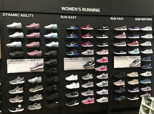 Why Are Nike Shoes So Darn Popular