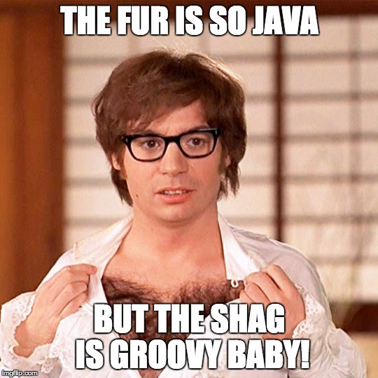 Constraints are Groovy. Java is my bread-n-butter, but when… | by Marko  Milicevic | Medium