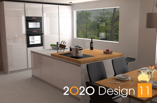 2020 Design V11 Kitchen Bathroom By Silviana Mento Medium