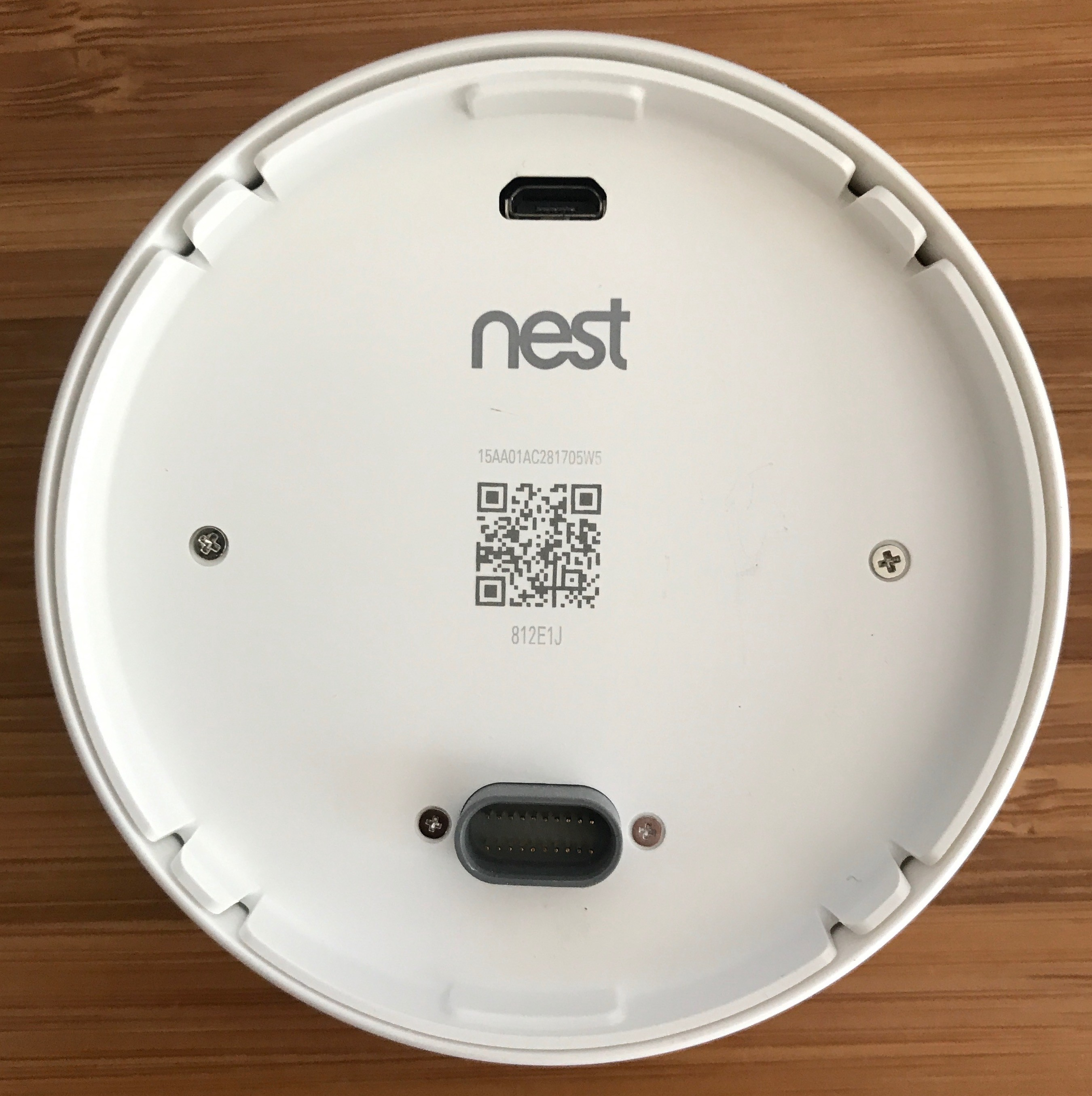 Nest Thermostat E teardown, and on making beautiful devices