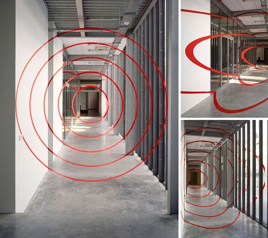 image about Anamorphic Illusions Printable identify The Top secret in the direction of Anamorphic Illusions - Thomas Quinn - Medium