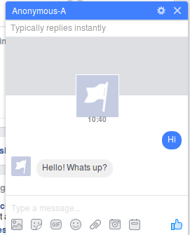 Creating Your Messenger Bot with Python - Bot Tutorials