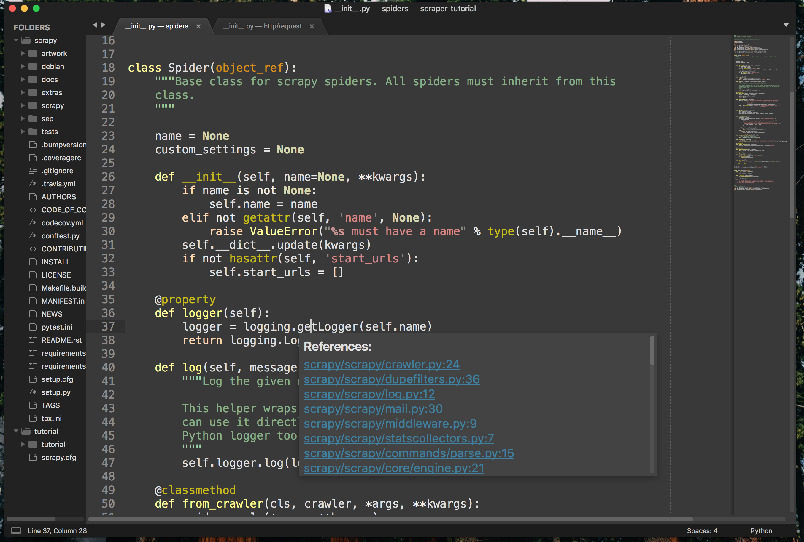 Moving to Sublime Text after 20 Years of Emacs - Justin
