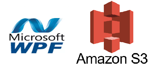 Deploy WPF app in AWS S3 and SQL Server in RDS  - Ravi