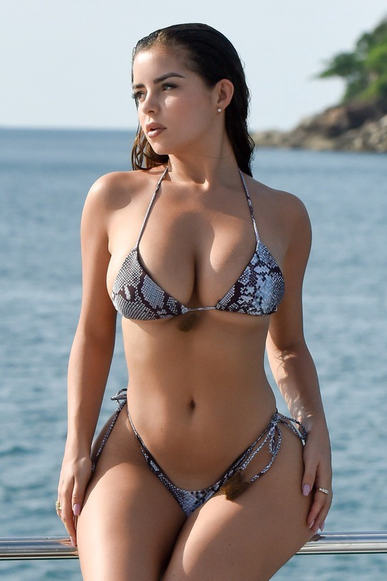 Demi Rose - Dagmara Dagmara - Medium