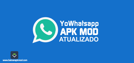 Download Latest YoWhatsapp v6 55 APK for Android - khanna