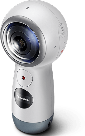 How to upload 360 photos from a Samsung Gear 360 to your PC (and get