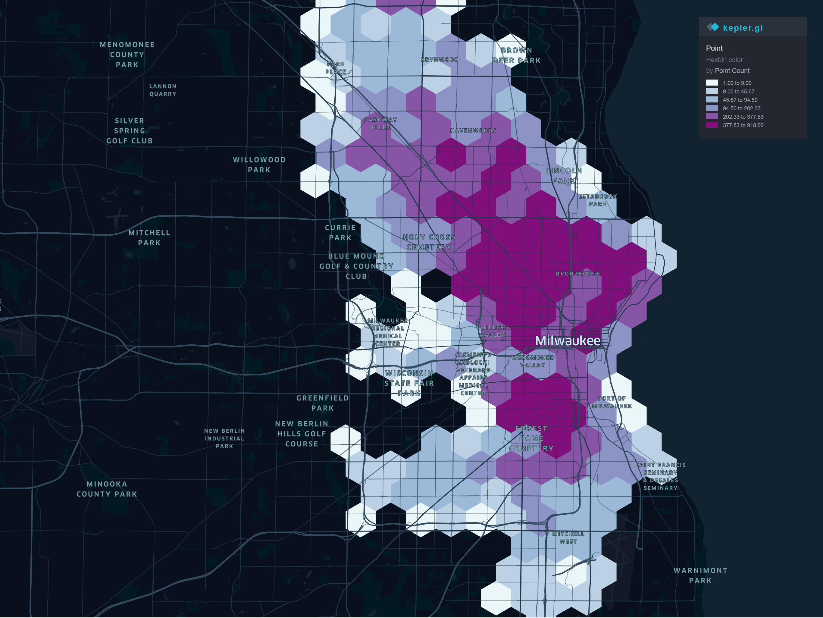 The Data-Driven Guide to Crime in Milwaukee - Towards Data ...