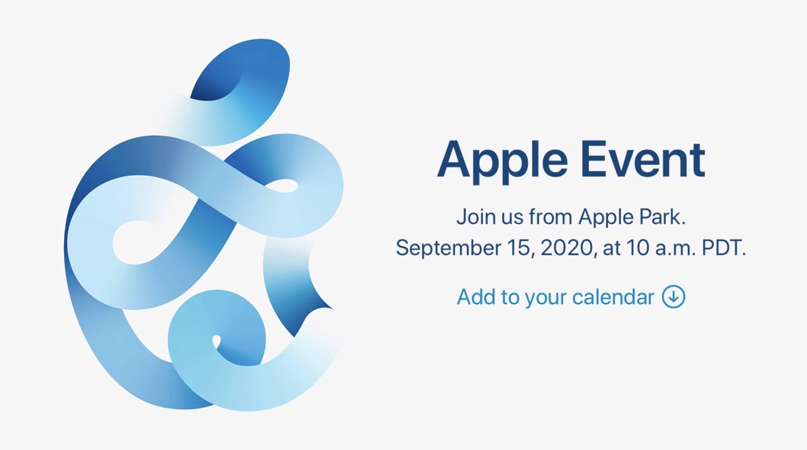 What To Expect At Tuesday S Time Flies Apple Event By John Sherrod Sep 2020 John Sherrod