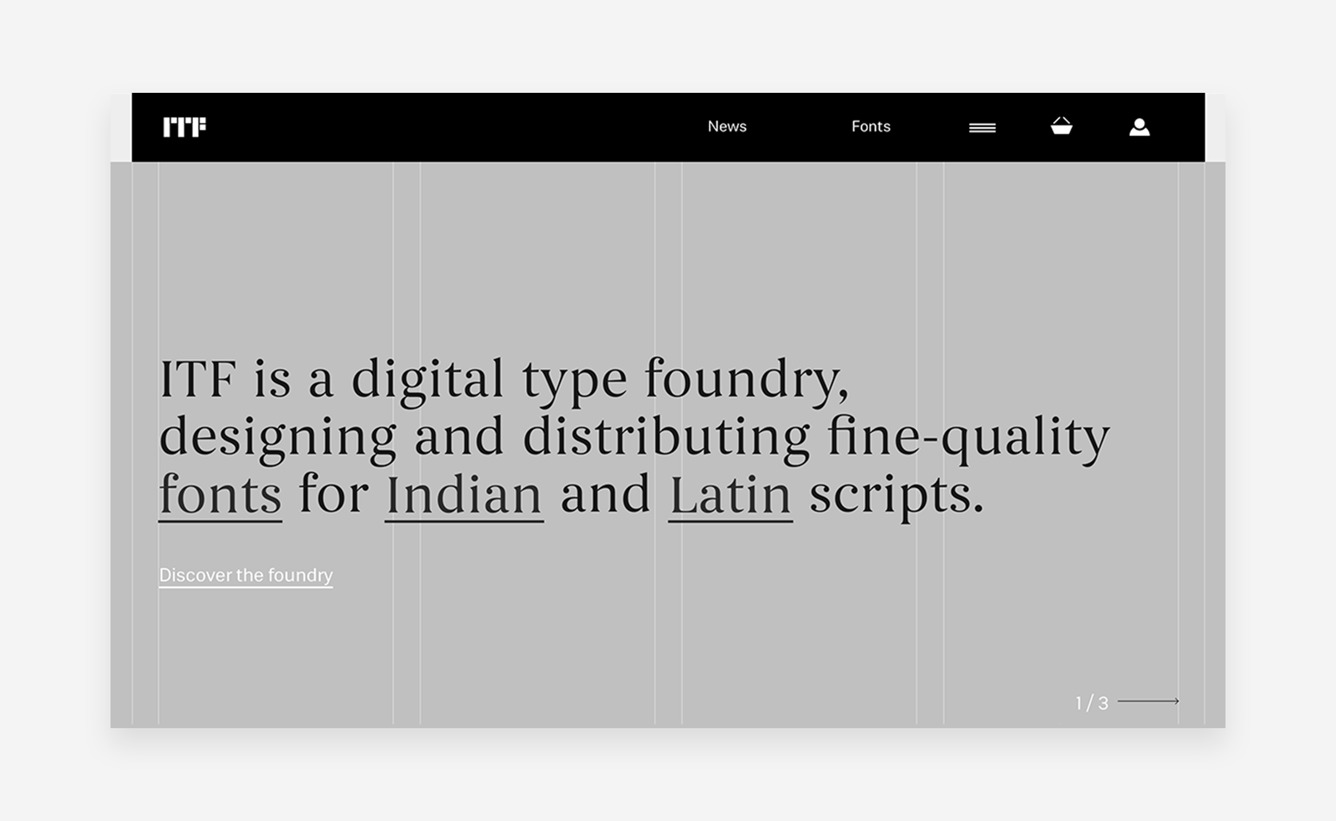 12 Great Type Foundries You Should Know About - Thomas