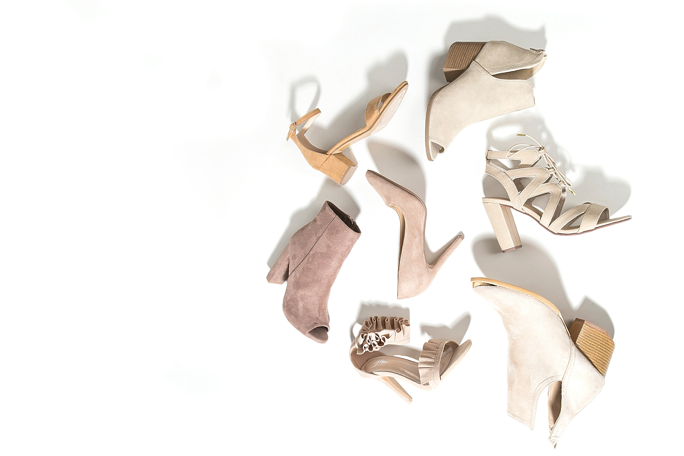 Stiletto Strapping Tips For Fashion Designers To Run Lean Startups By Springboard Enterprises Been There Run That Medium