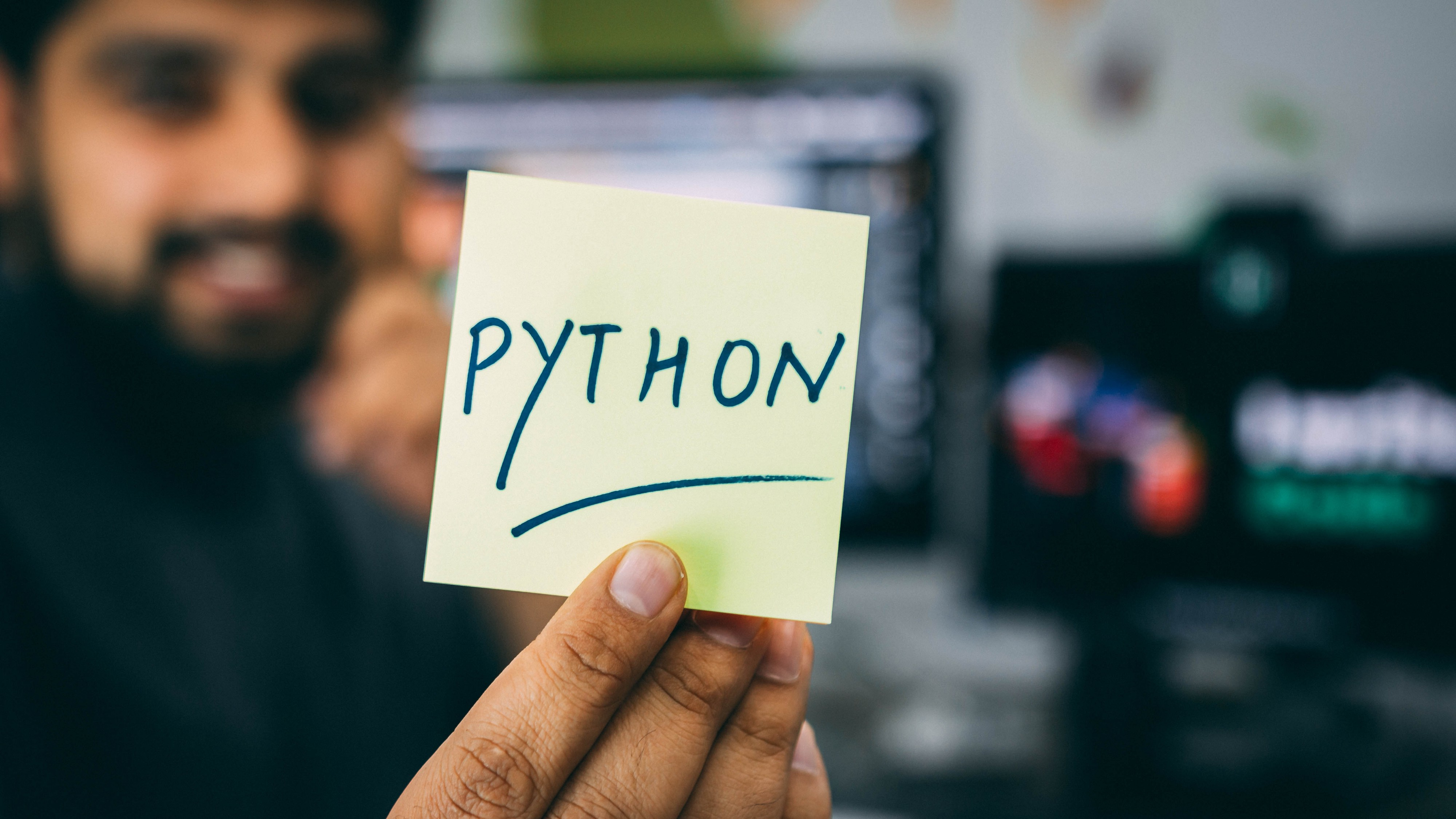 Python — One of the most powerful language