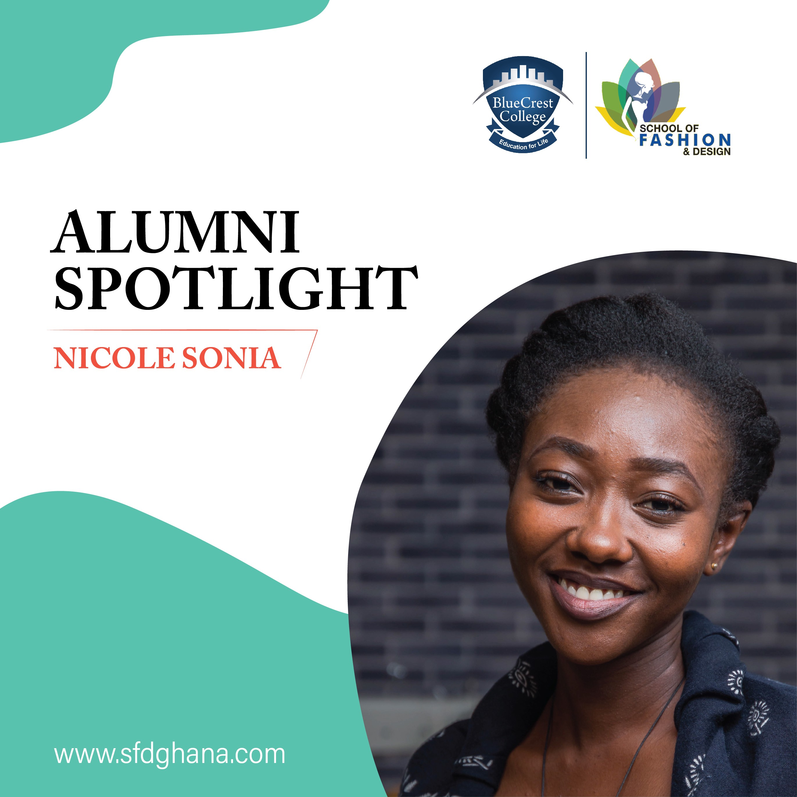 Alumni Spotlight My Experience At Bluecrest School Of By Bluecrest College Ghana Medium