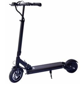 HORIZON (Best Electric Scooter for Heavy Adults US)