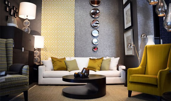 Interior Design Trends In 2016 Color And Individuality By Brian Roach Medium