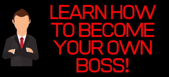 How to Become Your Own Boss Working From Home- I Can Help You! Be Your Own Boss Work From Home Job on working remotely from home, be your own boss entertainment, be your own person, work at home,