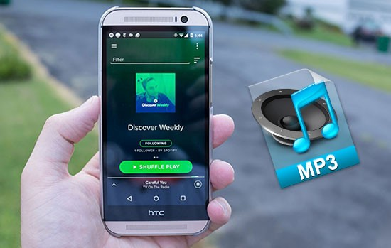 How to Download Spotify Songs as MP3 to Play Anywhere