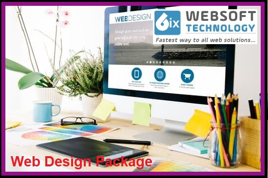 What Really Makes The Best Web Design Packages 6ixwebsoft