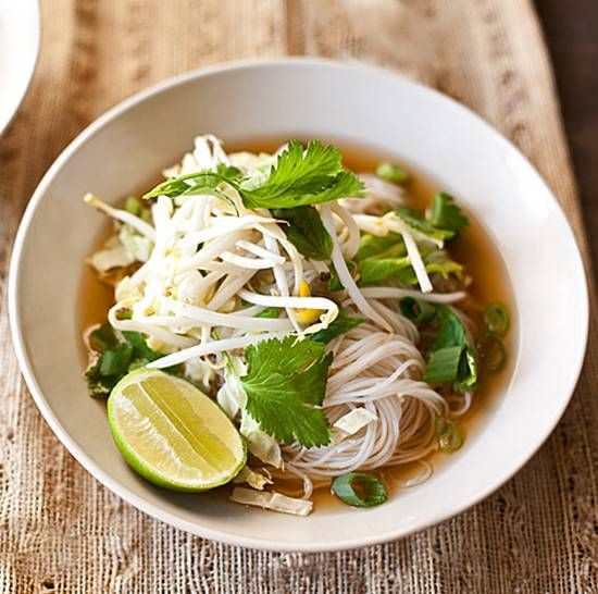 Why Aren't Baby Boomers Eating Pho? - Be Yourself