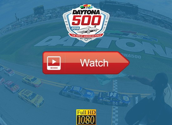 watch daytona 500 live streaming online free