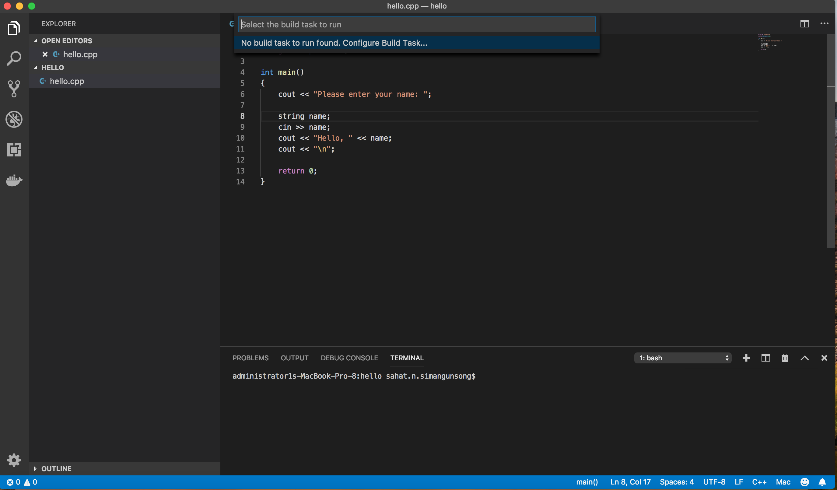 Download c++ compiler for mac os x xcode reader