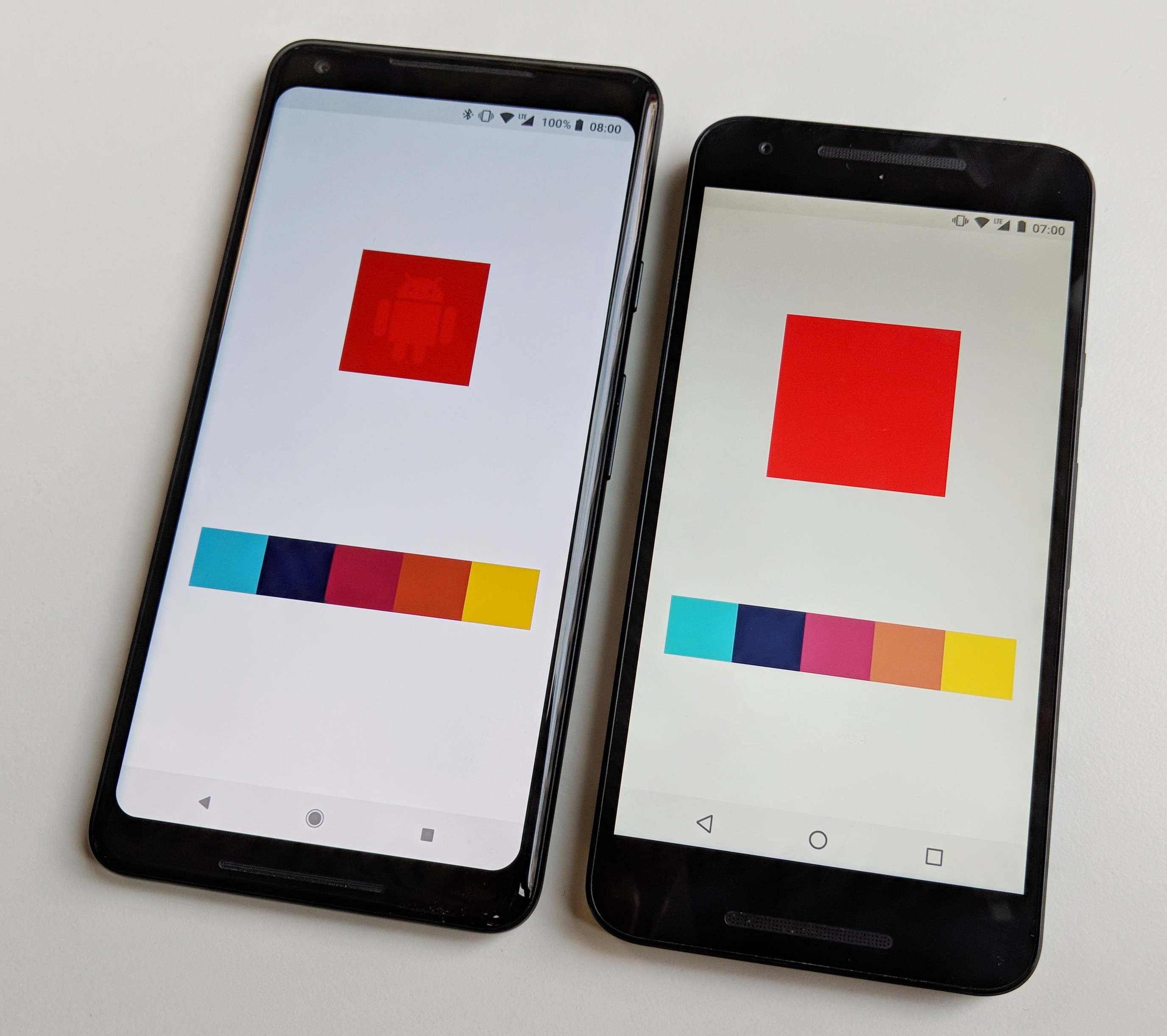 Android Color Management: What Developers and Designers Need