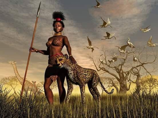 A Stolen Legacy: The Matrilineality of Pre-Colonial African