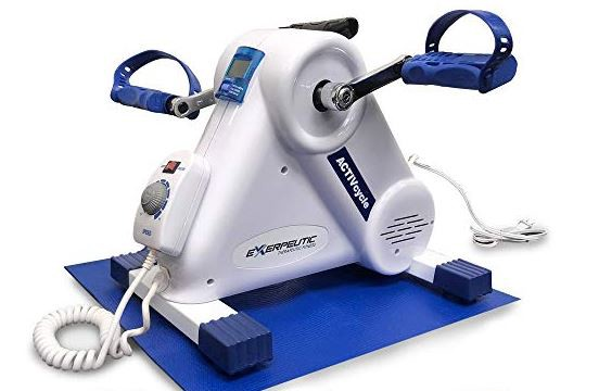 Exerpeutic 7101 Active Cycle Exercise Bike