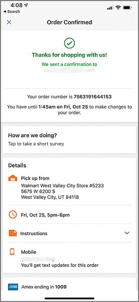 A new beginning for React Native at WalmartLabs Online Grocery