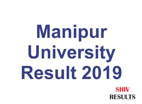 Manipur University Result 2019 - Shivani Patel - Medium
