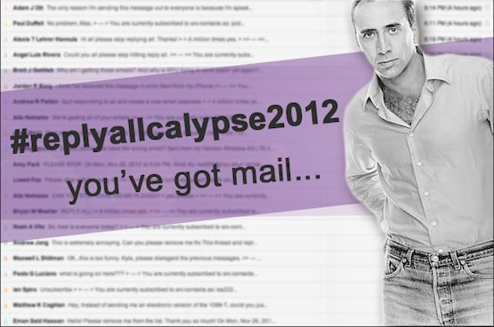 Replyallcalypse 2012: NYU Local Explains Why Your Inbox Was