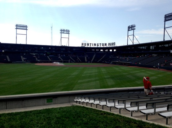 Guest Post Why I Love The Columbus Clippers Bens Biz Blog