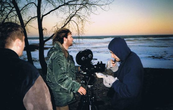 Why I Quit Working on Abusive Feature-Film Sets and What I'm Trying