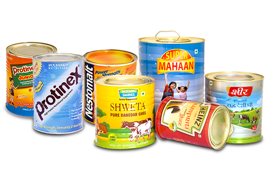 diaMetal Cans — The journey from idea to completion | by Hindustan Tin work ltd | Jul, 2020 | Medium