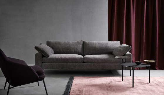 Leather Sofas In Perth Making Comfort