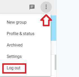 How To Logout From WhatsApp Web And App? - TechBlogOut - Medium