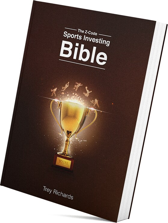 Professional sports betting stories in the bible how to bet on baseball games
