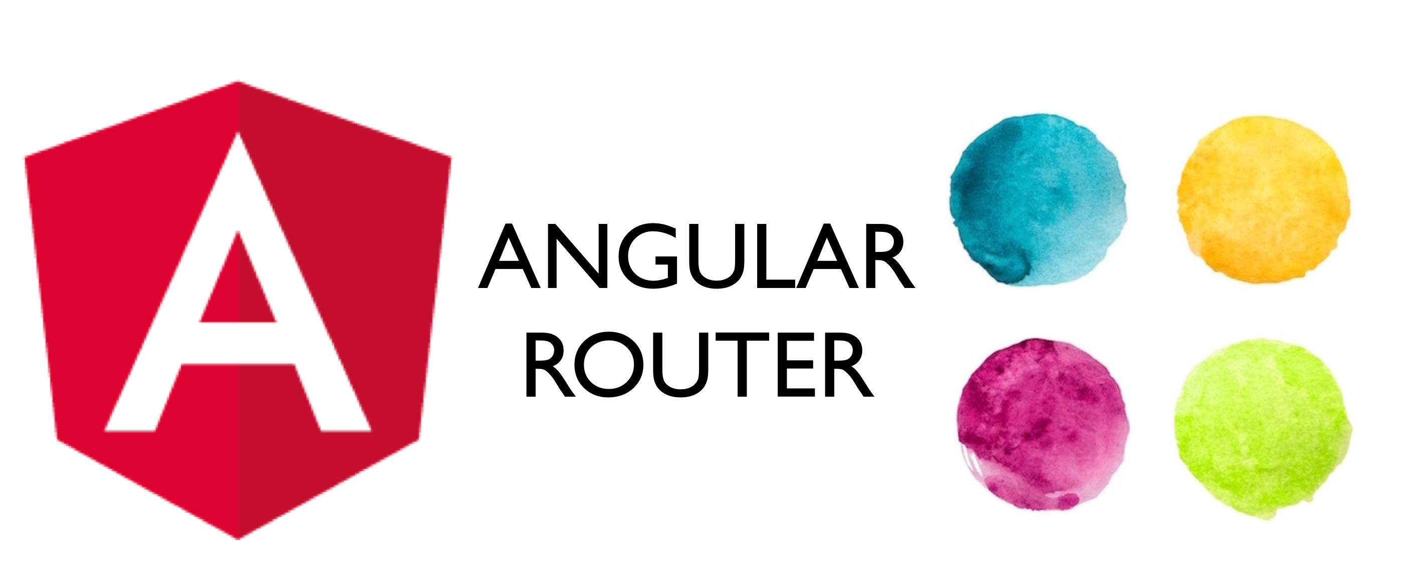 Angular Router - Angular