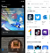 The Apple App Store and Google Play Store