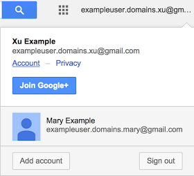 I want to send emails from my google domains email through gmail