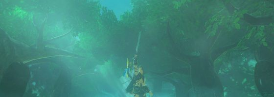 The Epic Journey of Playing Breath of the Wild - Josh Bycer