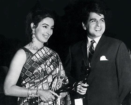bollywood-ke-kisse-Due-to-this-actress-Nutan-and-Dilip-Kumar-could-not-work-together-in-film