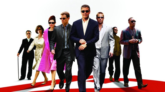 Oceans 12 is bad, but when you understand why you can ...