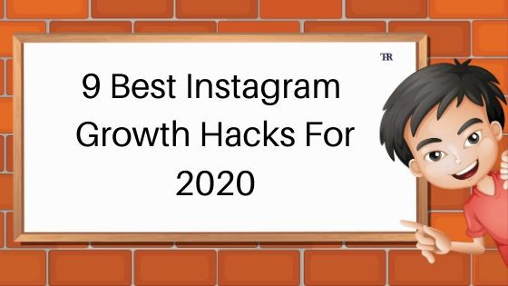 2020 Best Nine.Here Are The Top Nine Fine Ways To Promote Your Instagram