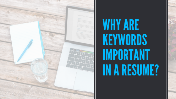 Why Are Keywords Important In A Resume By Board Infinity