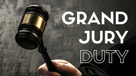 What to Expect in NYC Grand Jury Duty - Jason Singer, Rat
