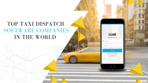Top Taxi Dispatch Software Companies In The World - Abdul