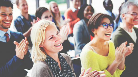 5 Ways to Captivate Your Audience During a Presentation | by Orai | Everything Gonna Be Orai — The Official Orai Blog